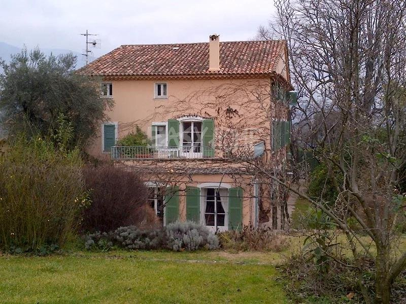 for sale villa grasse