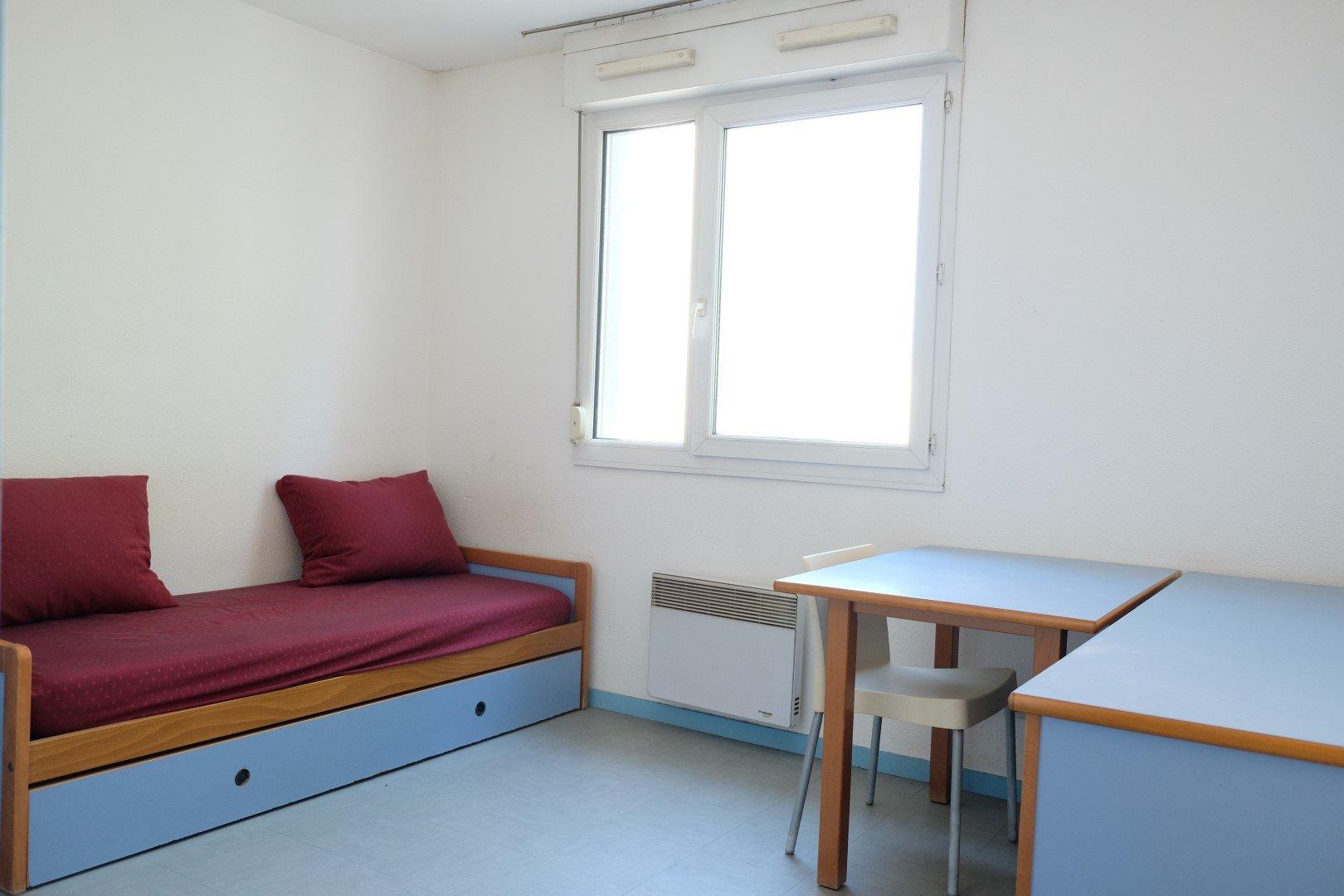Location Appartement Surface de 18.93 m², 1 pièce, Lyon 7ème (69007)