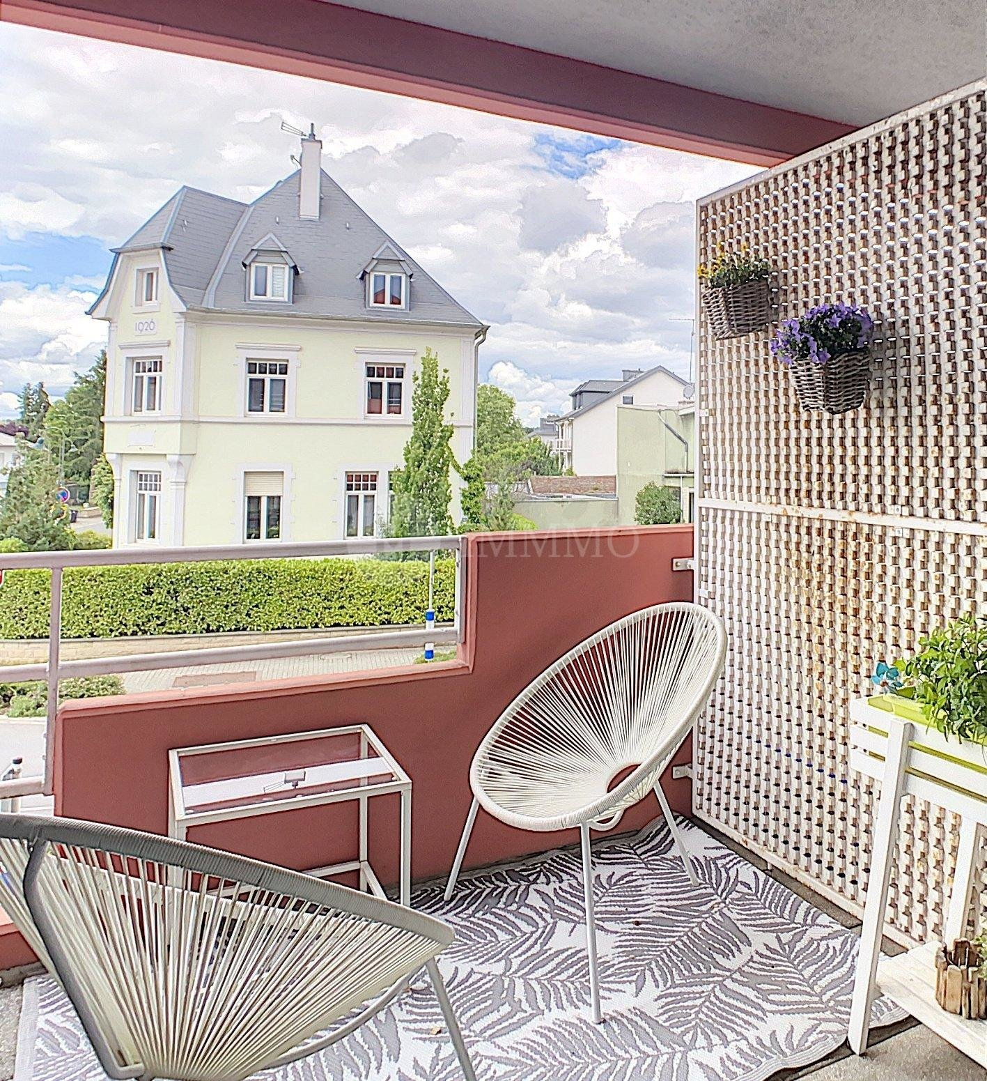Sale Apartment - Roeser - Luxembourg