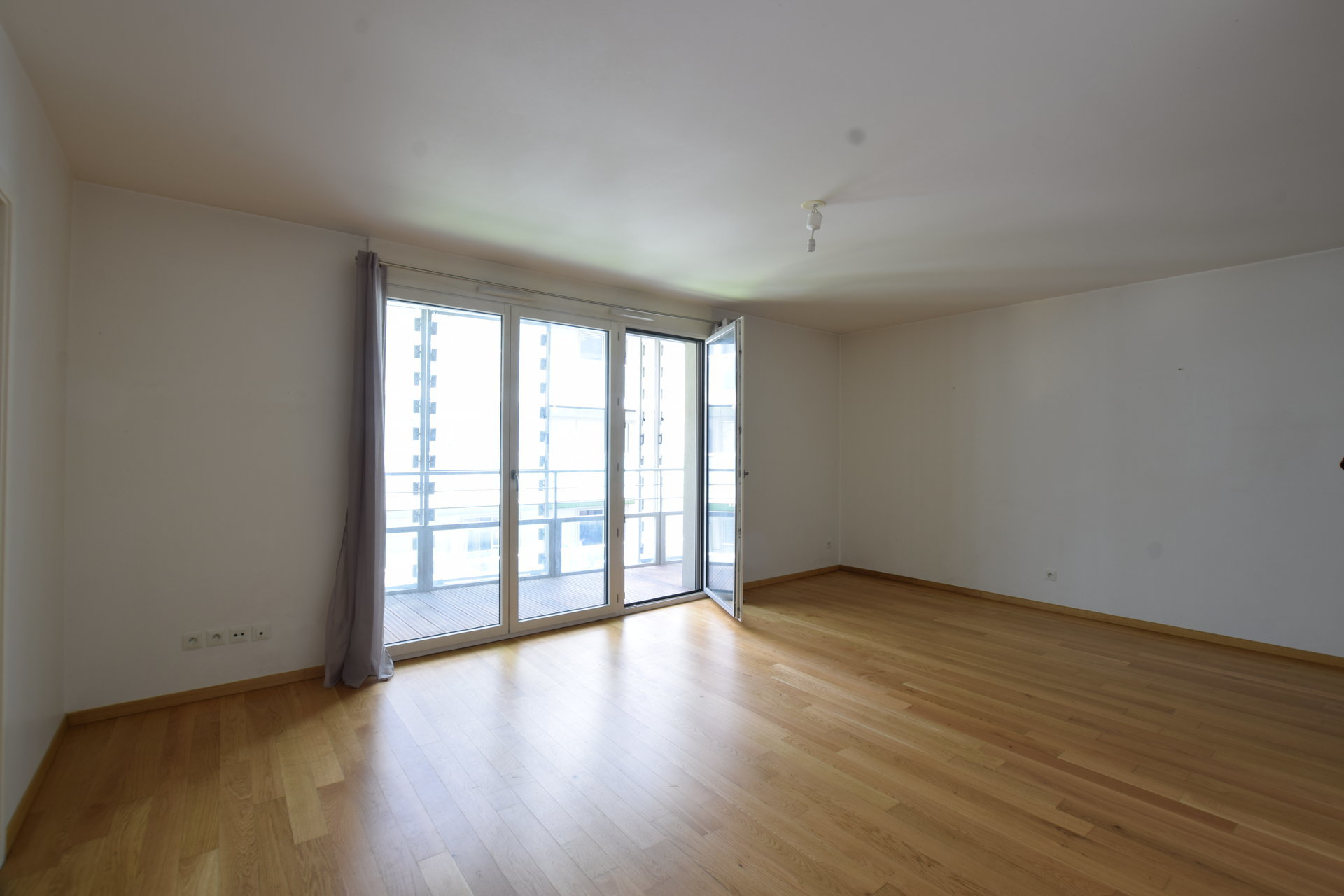 Appartement T2 - Confluence