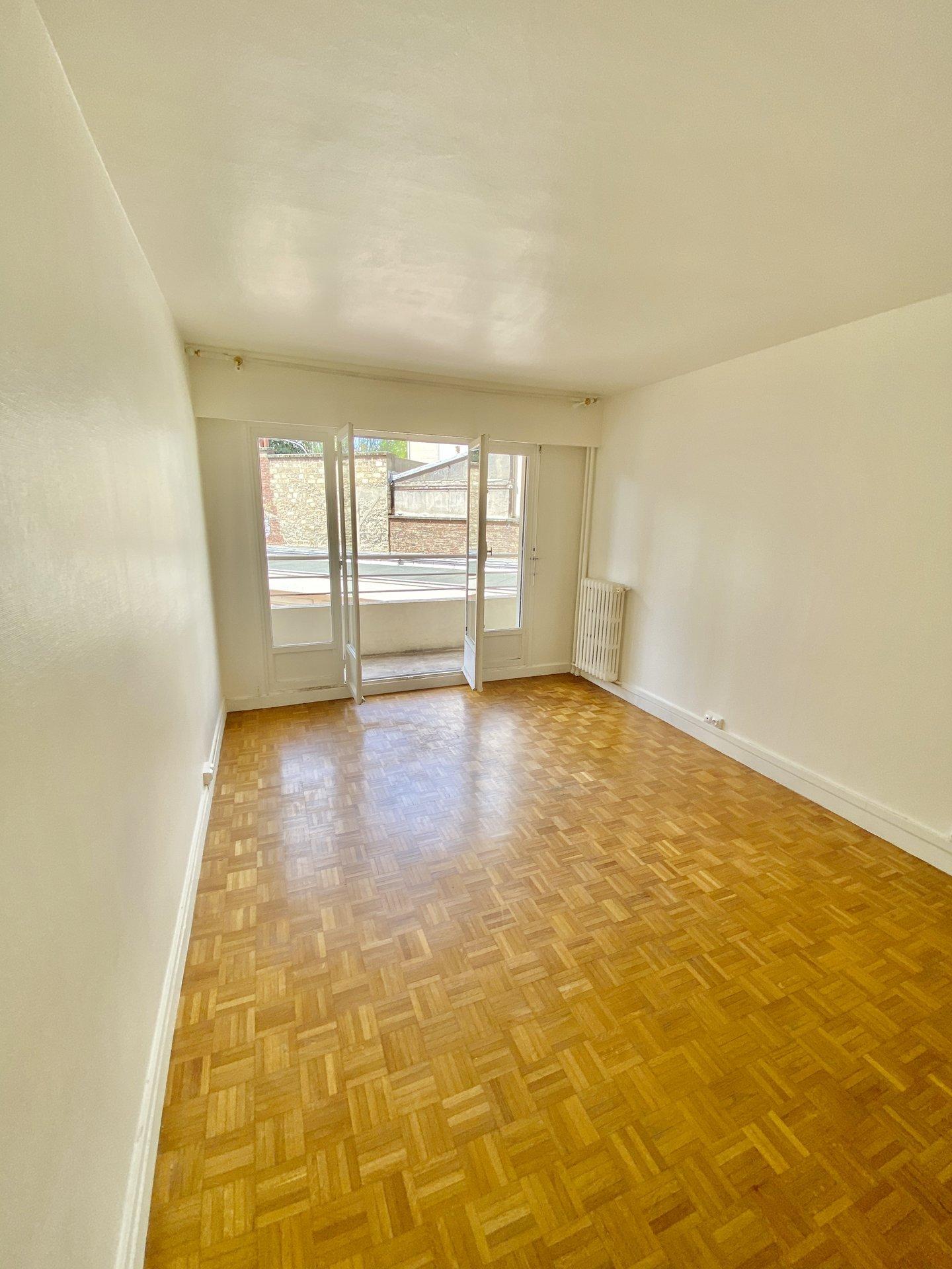 Grand Studio  33.38 m² 75013