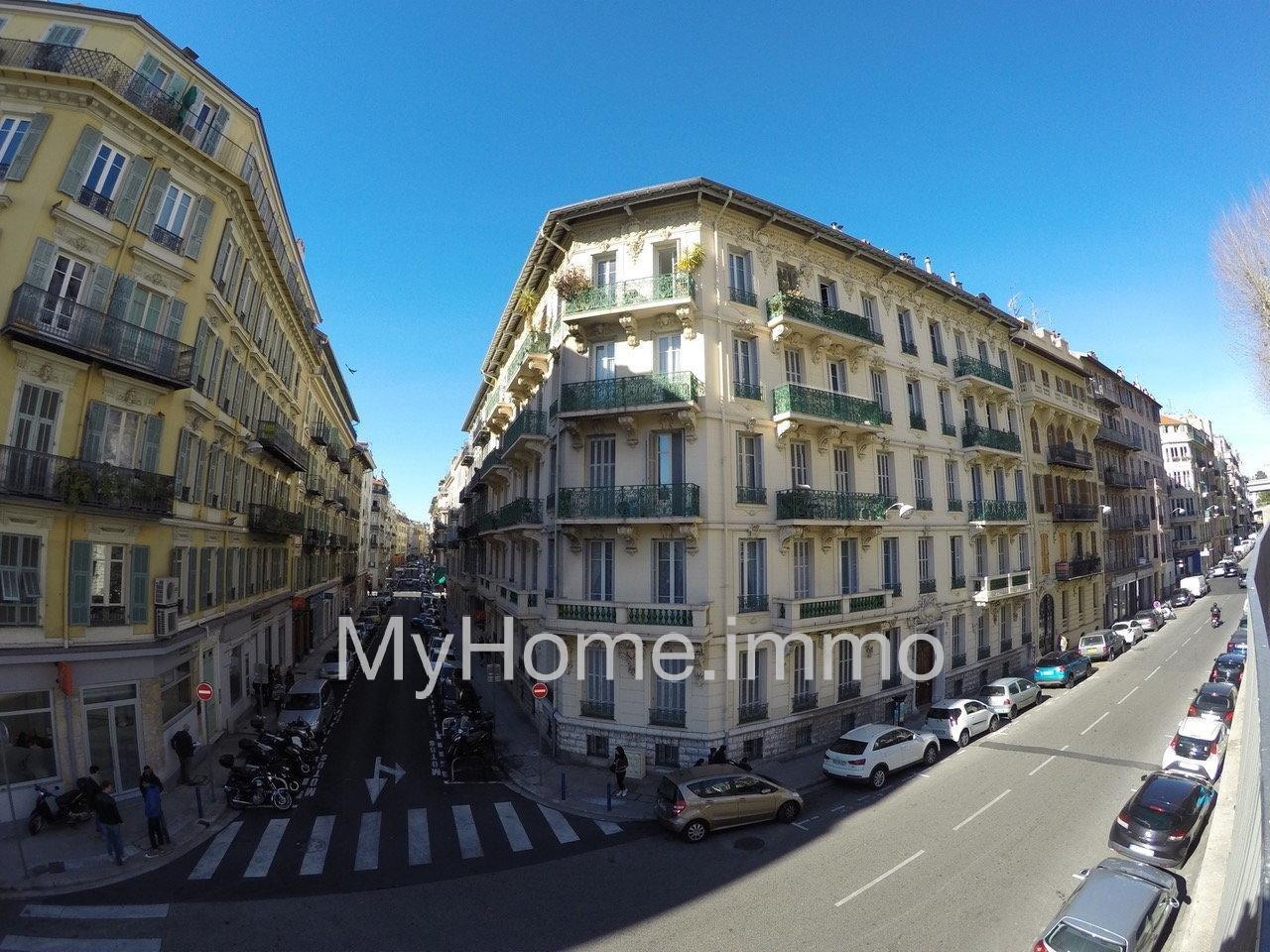 Nice - Desambrois - Appartement de 66 m²