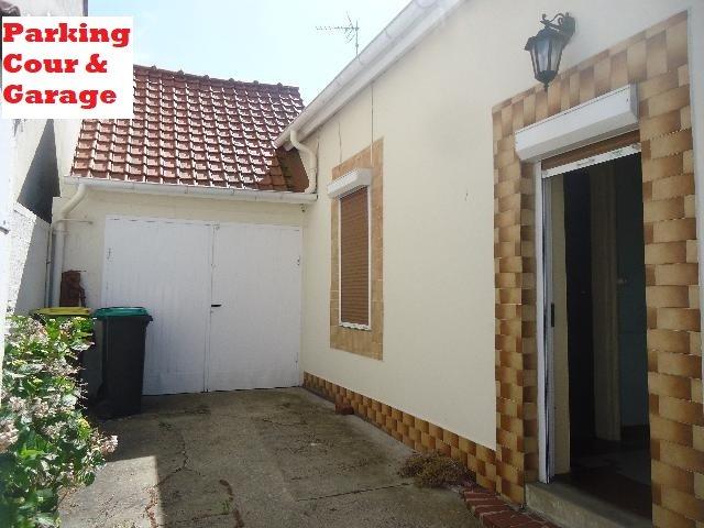 Vente Maison de village - Camiers