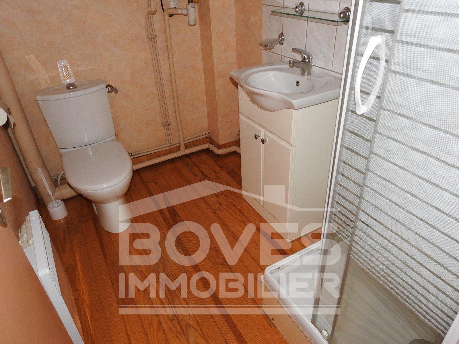 Appartement DUPLEX T1 80440 BOVES