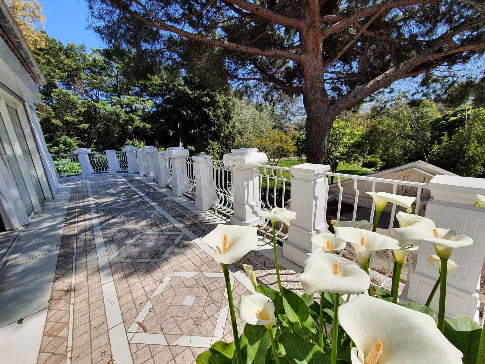 Hyères Villa 300 m² , piscine, dépendance, jardin 3605 m²