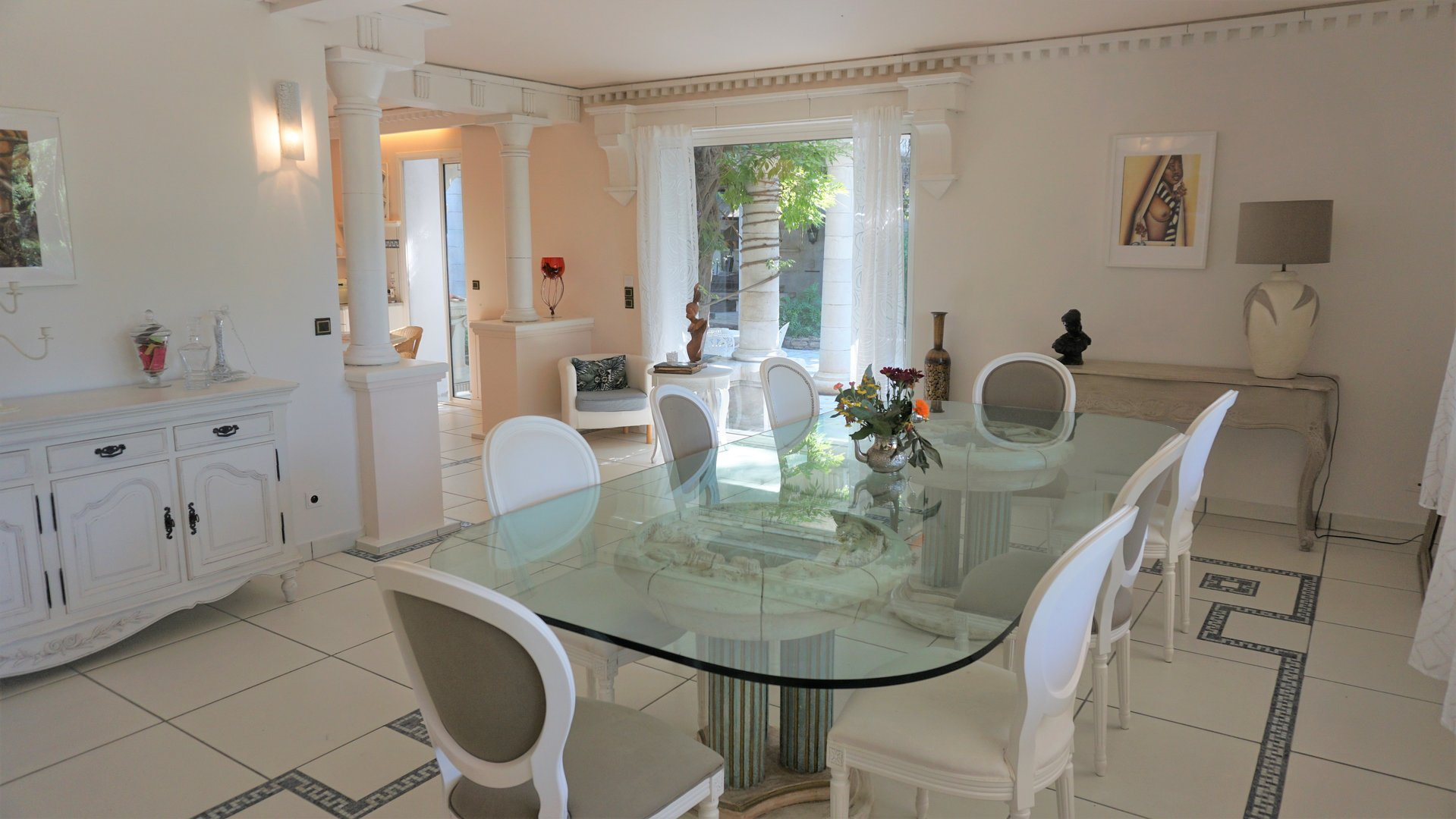 Sale Villa - Hyères
