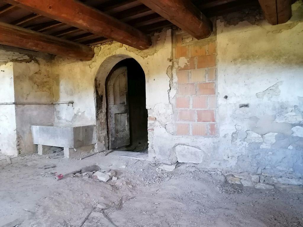 Sale House - Pergola Bellisio Solfare - Italy
