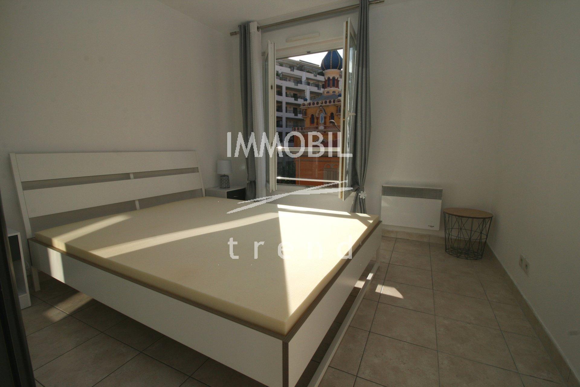 Menton centre de Carnoles 2 pièces de 49 m2