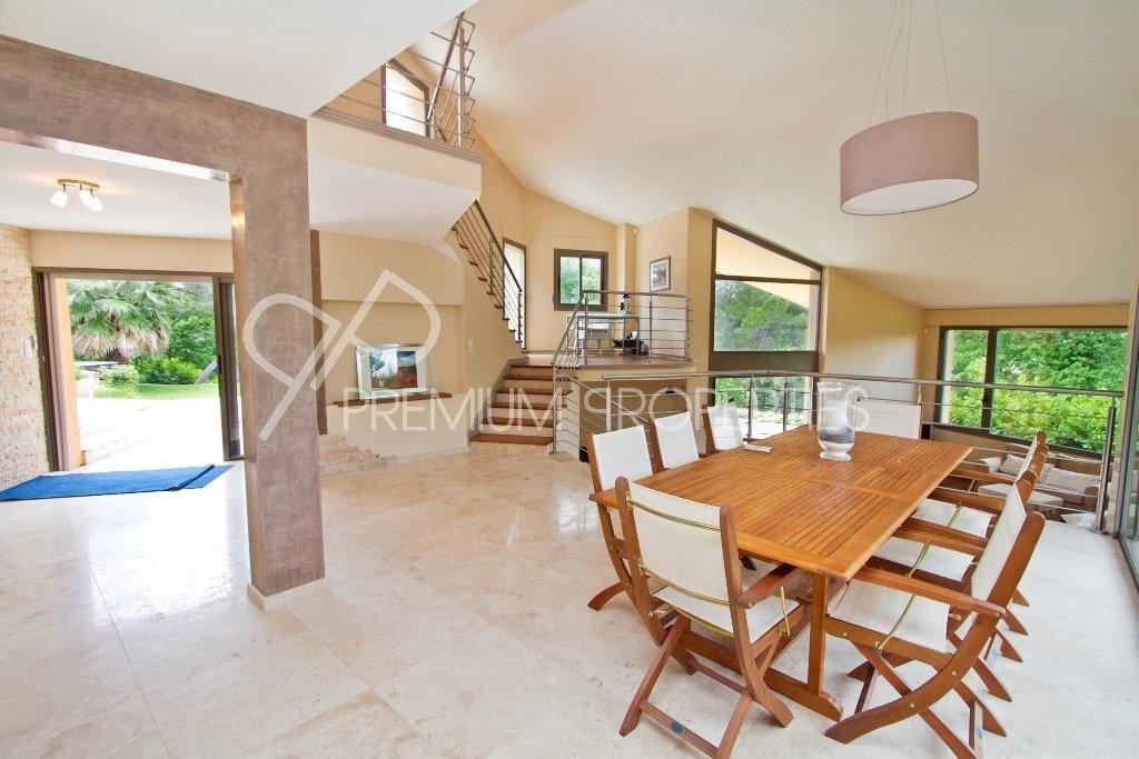 SOUGHT AFTER AREA