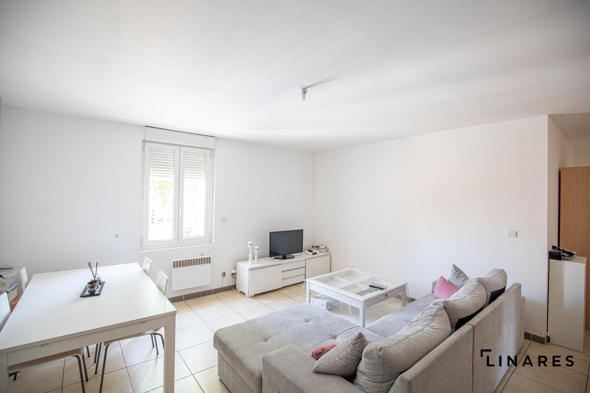 LE PAISIBLE DE LA POMME - Appartement de Type 3