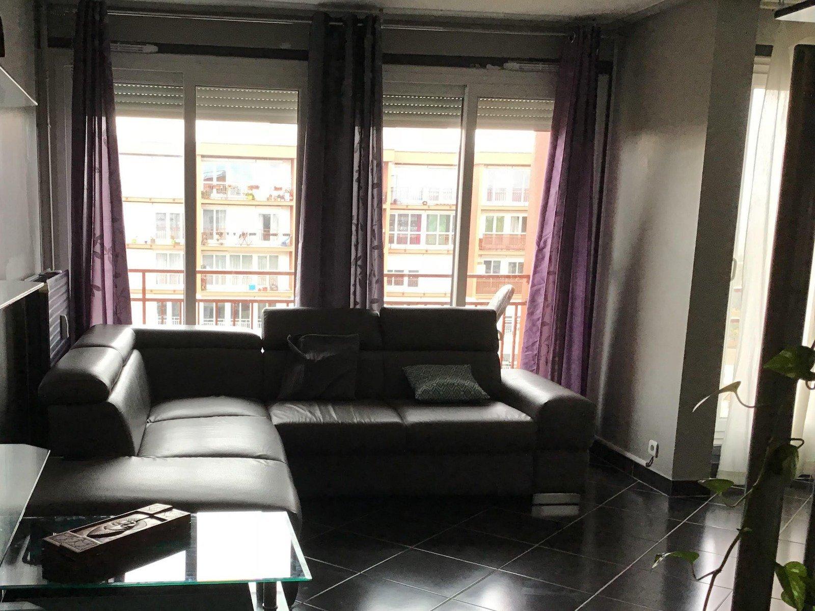 Appartement de  type 4 , très lumineux