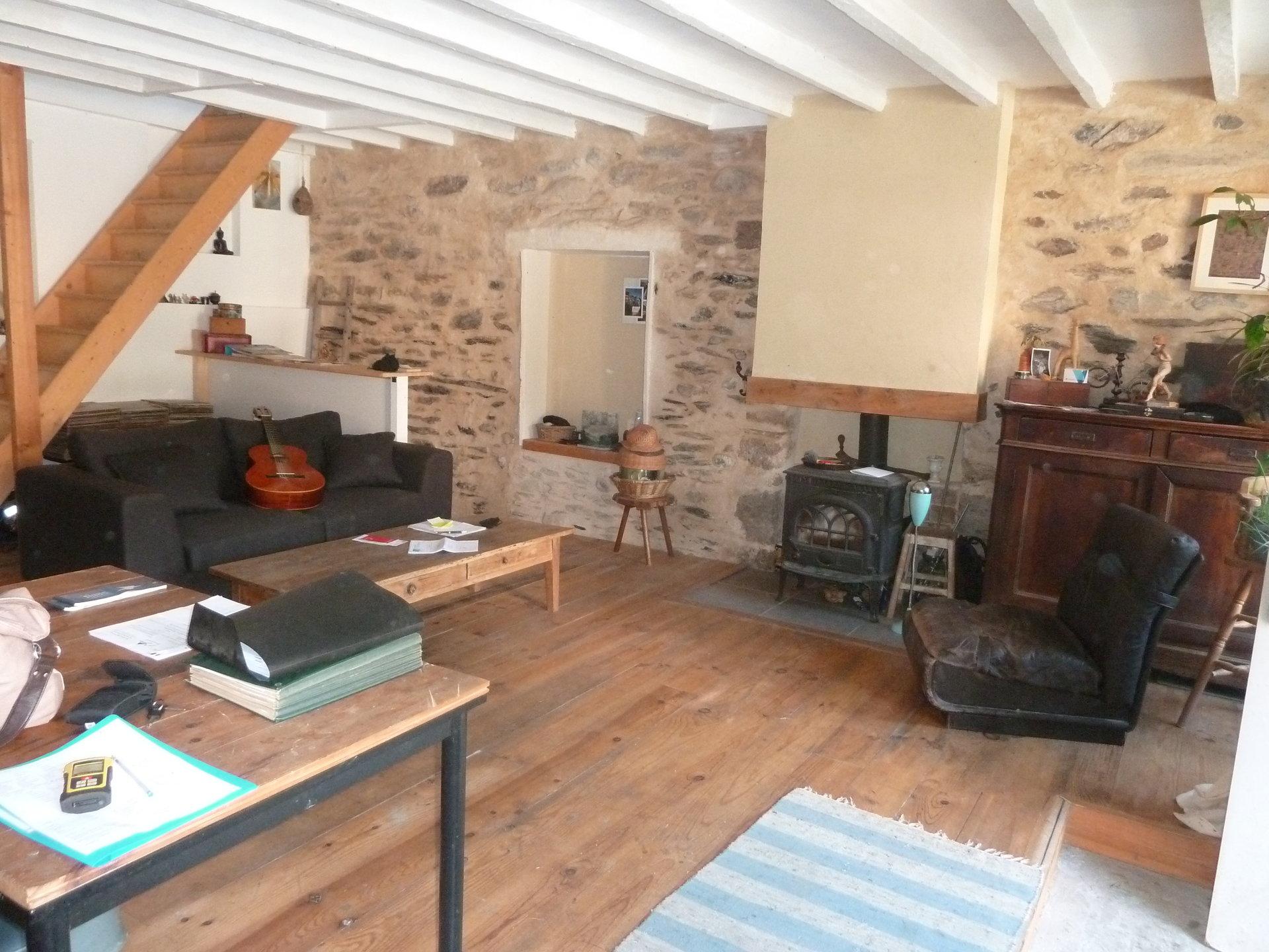 Sale Village house - Le Bourg-d'Oisans