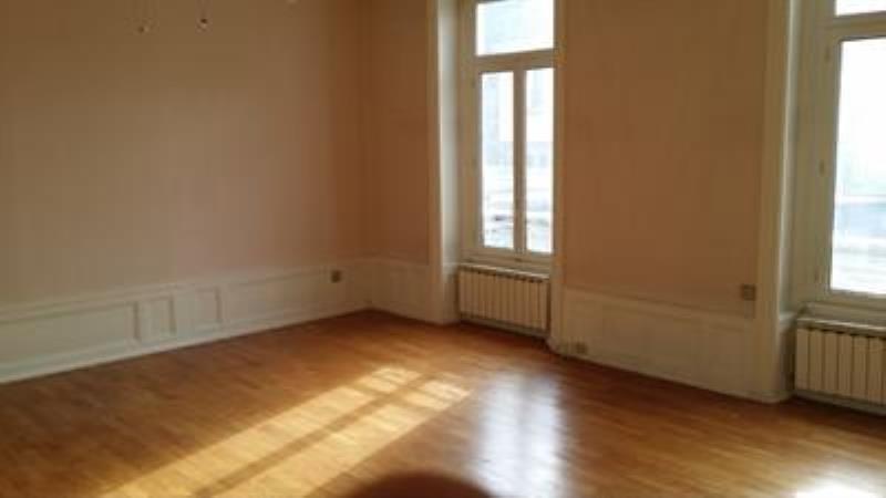 Vienne centre, Appartement bourgeois T3, 94m²