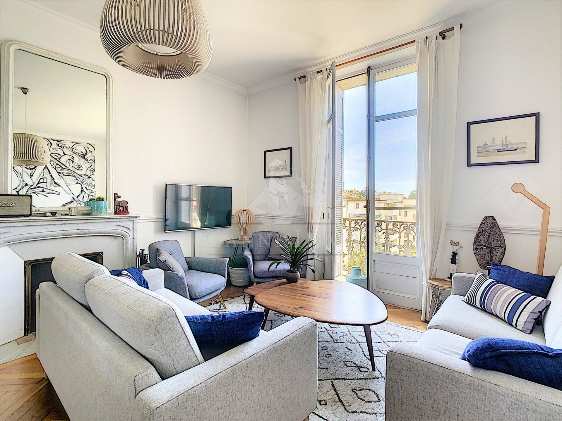 Sale Apartment - Cannes Carnot