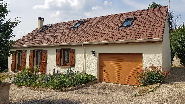Sale House - Breuillet