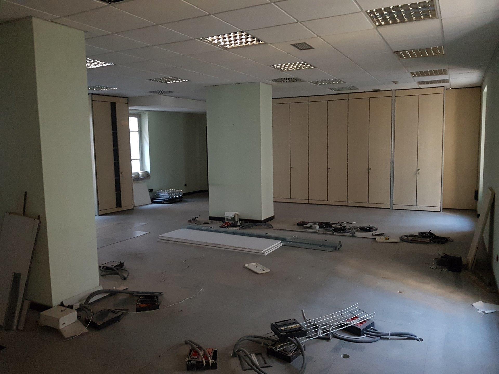 Verkauf Wohnung in Verbania zu renovieren
