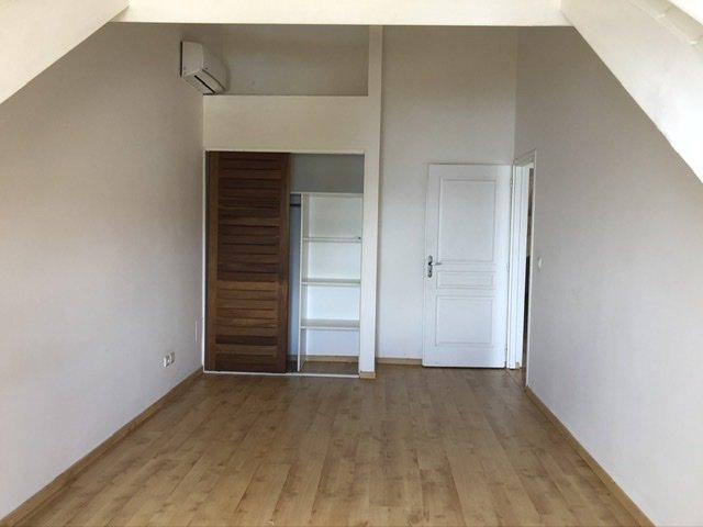 Appartement T3 duplex vue mer
