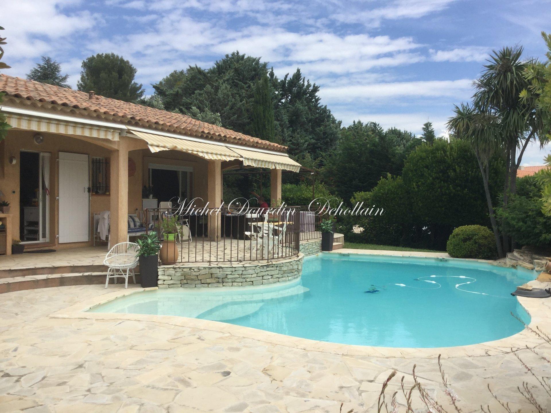 Villa Saint-Cyr-sur-Mer