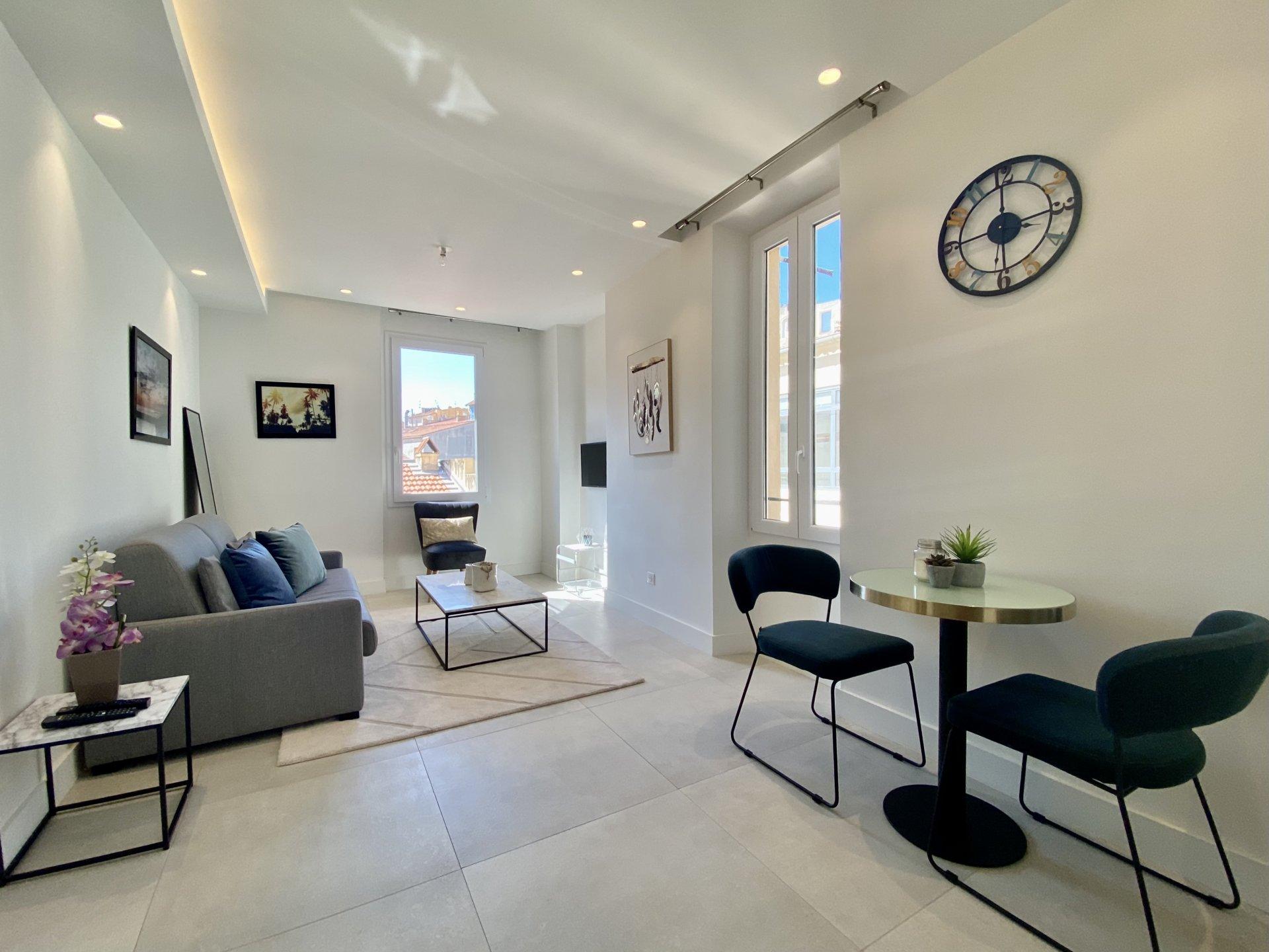 Nice Carré d'or - Beautifull one bedroom.