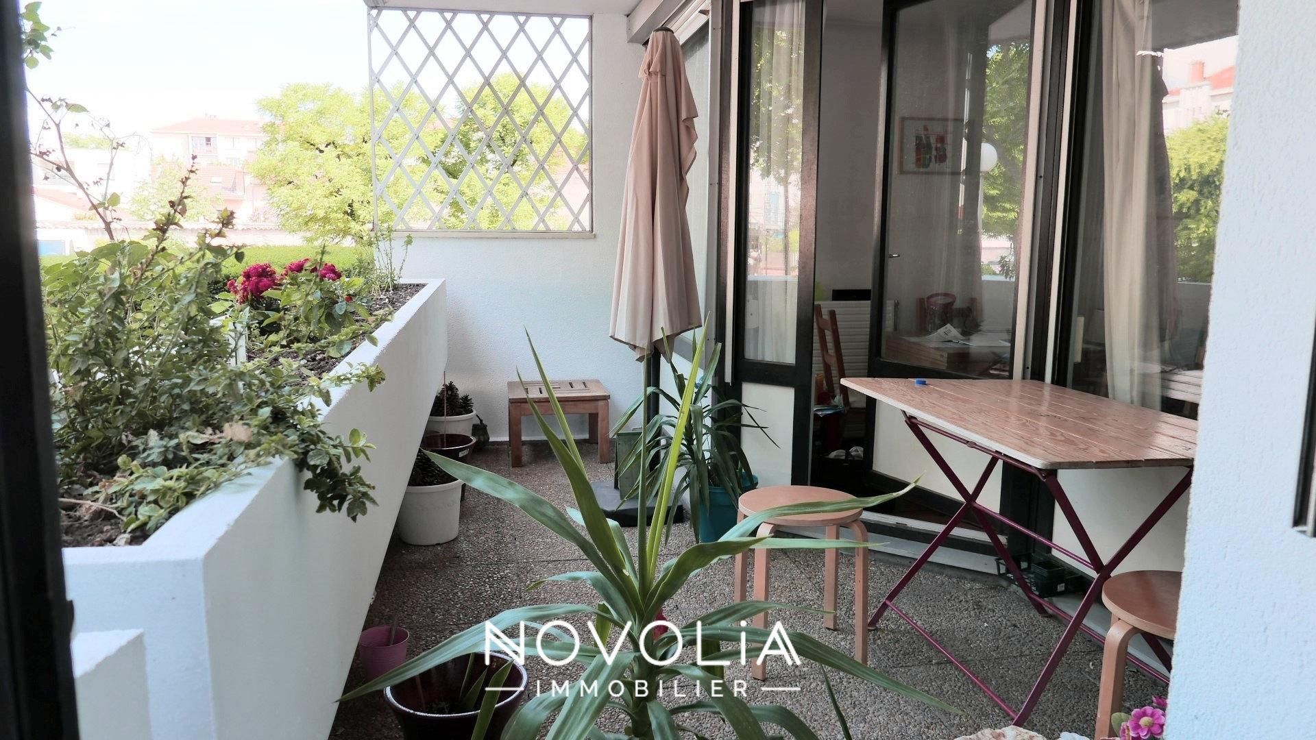 Achat Appartement Surface de 95.14 m², 4 pièces, Vénissieux (69200)