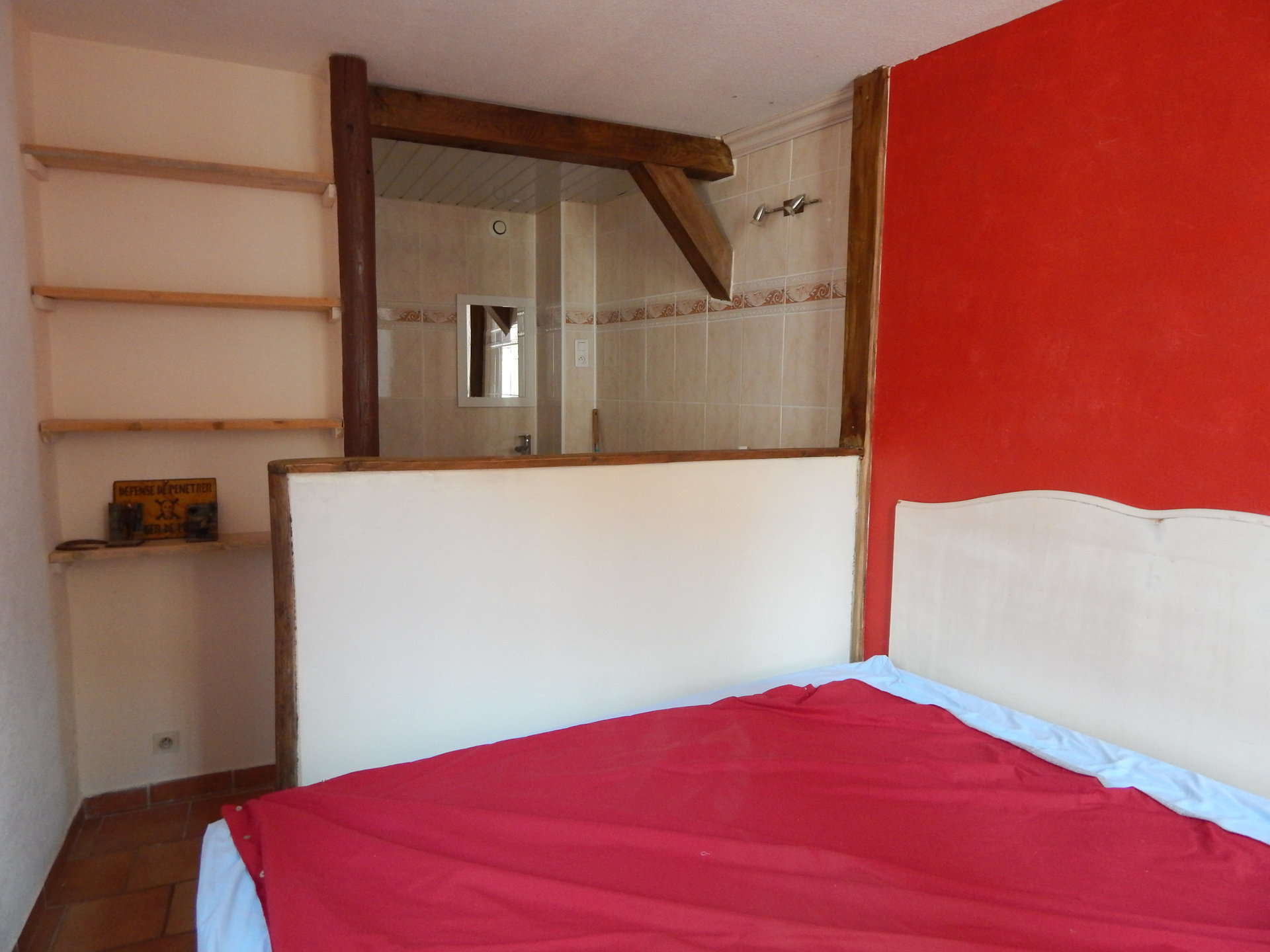Sale Apartment - Salernes