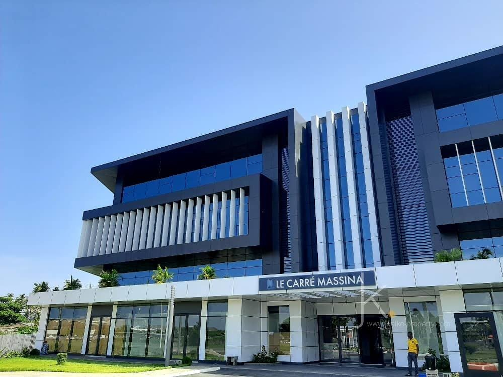 Location Local commercial Abidjan AEROPORT