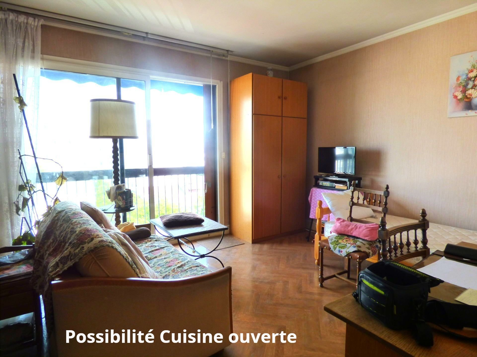 Vente Appartement - Romainville