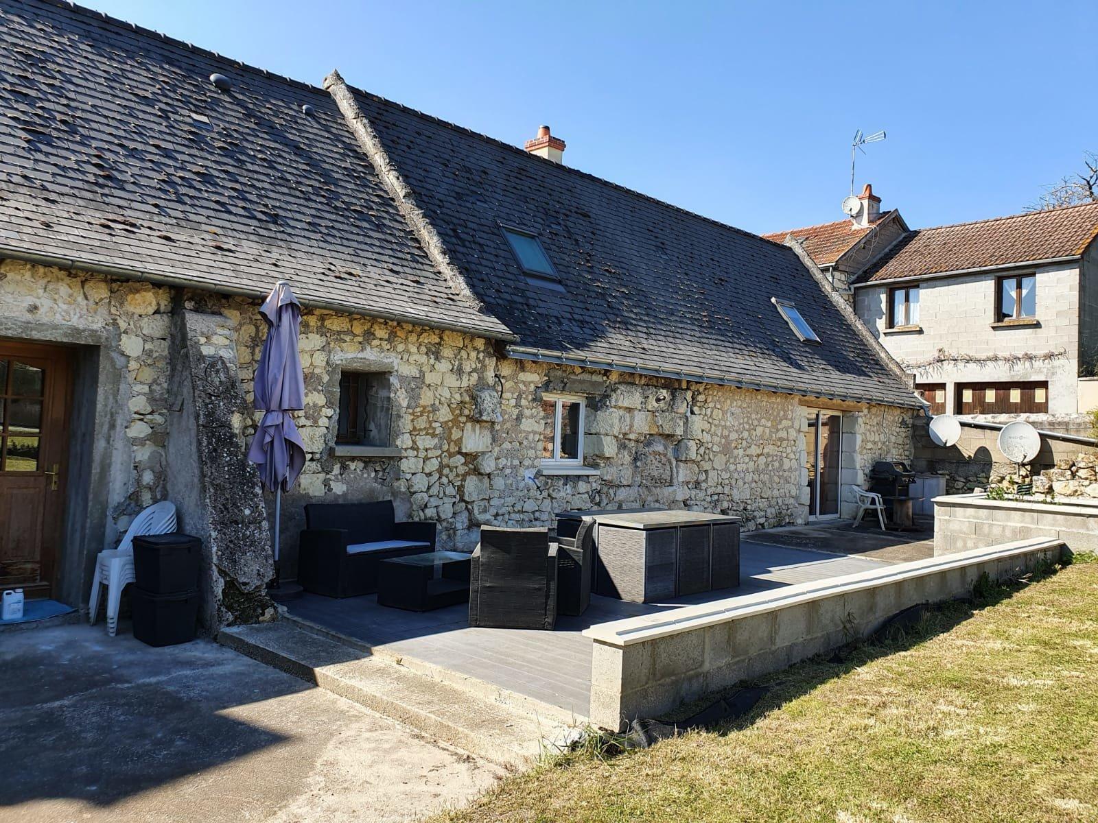 Sale House - Saint-Patrice