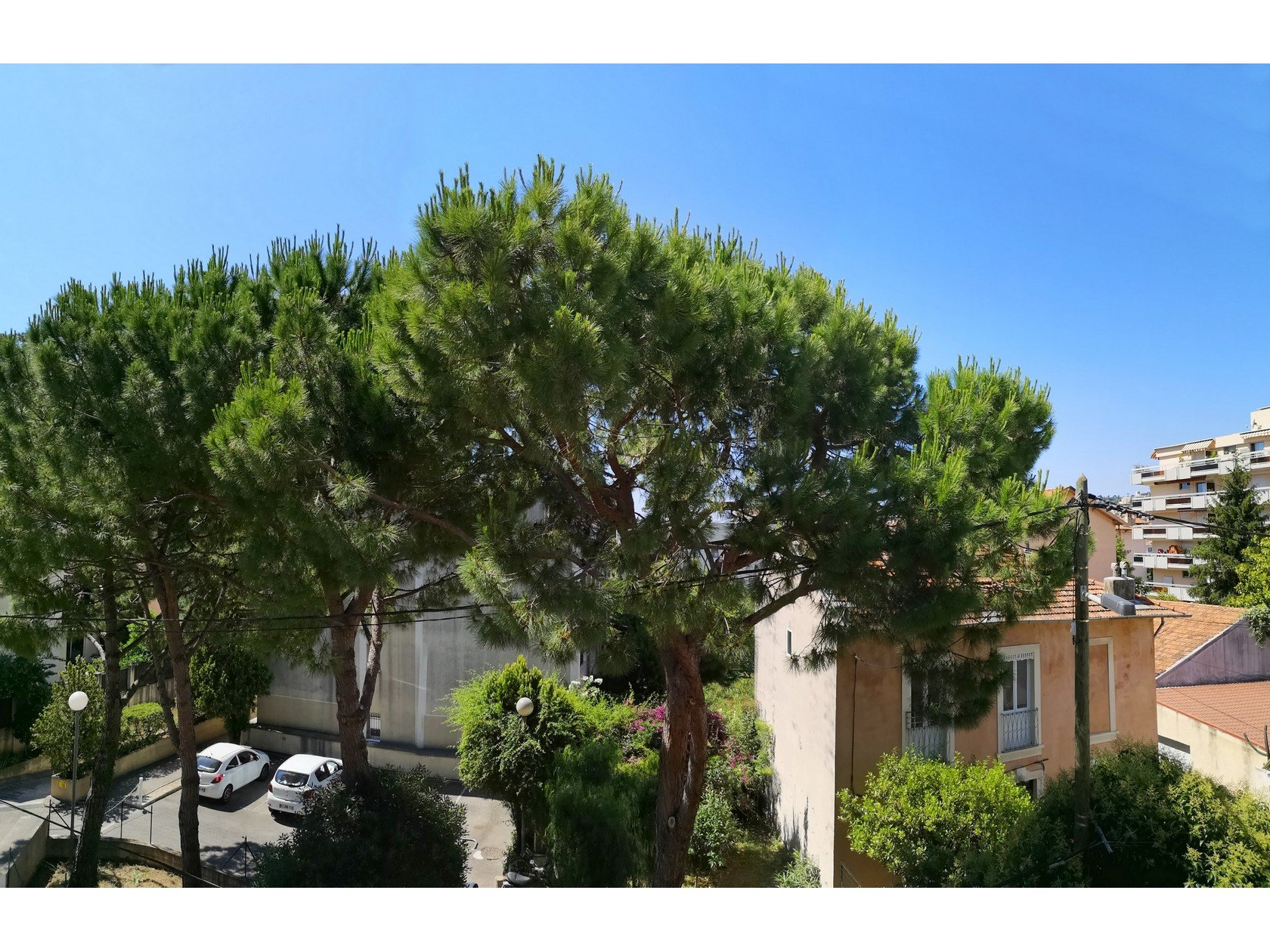 Sale Apartment - Nice Chambrun