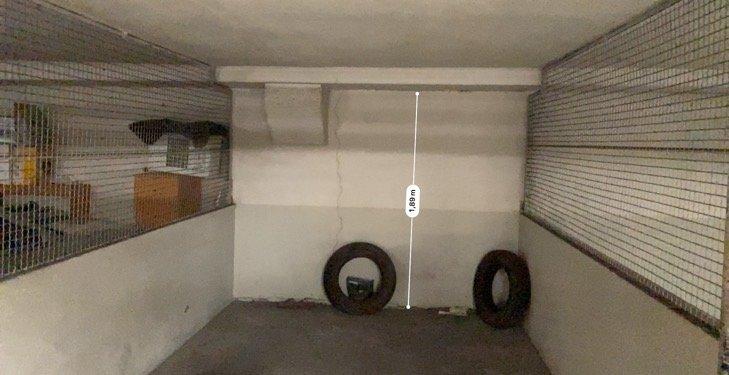 Garage Mermoz