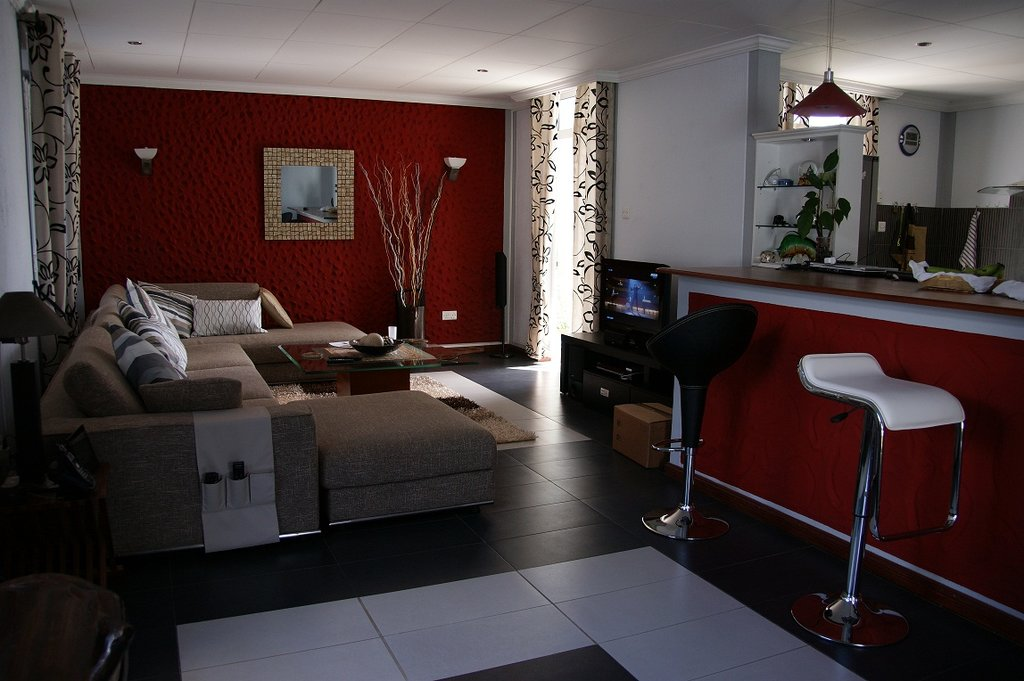 Beautiful appartement to rent