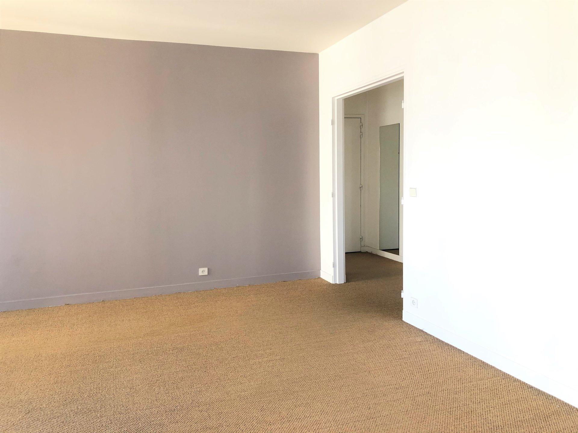 Grand Deux pièces de 53 m² à Levallois