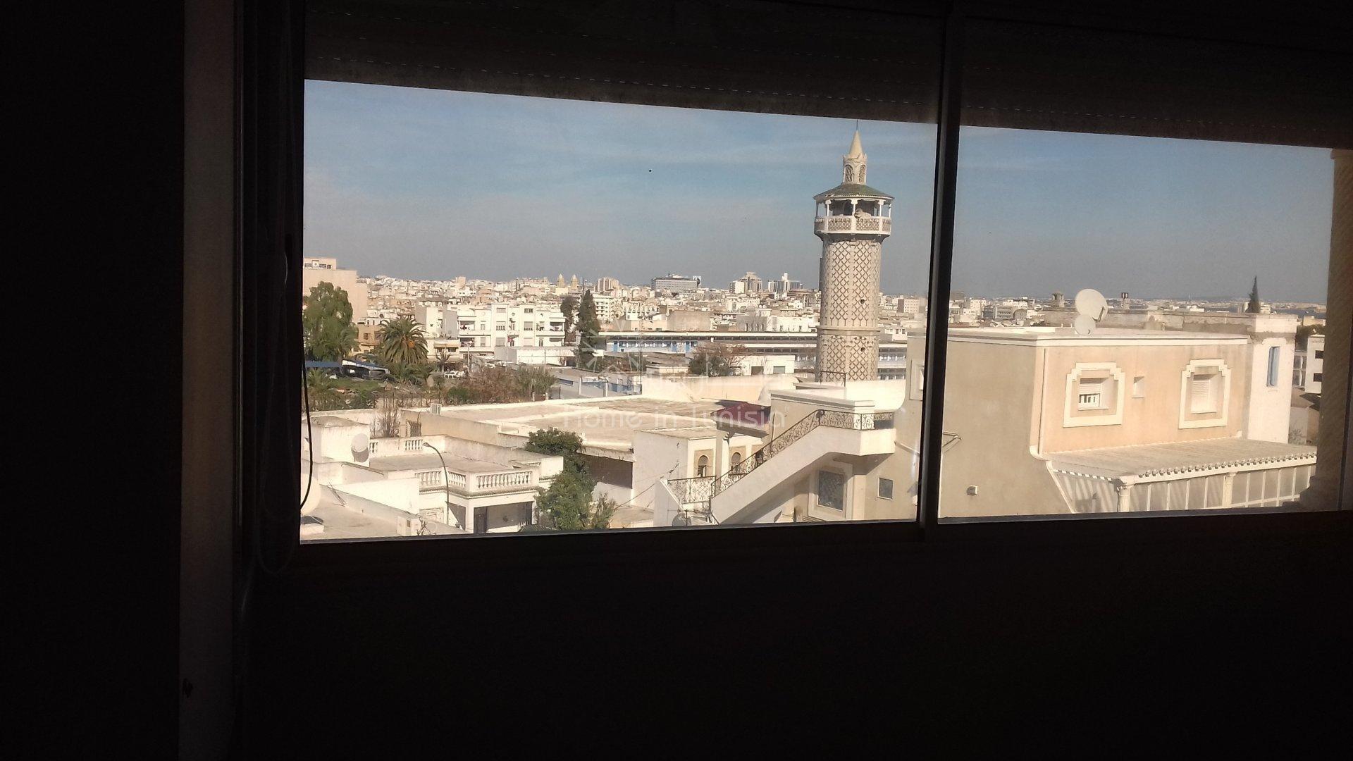 Triplexe Panoramique à 3 Min Centre ville !