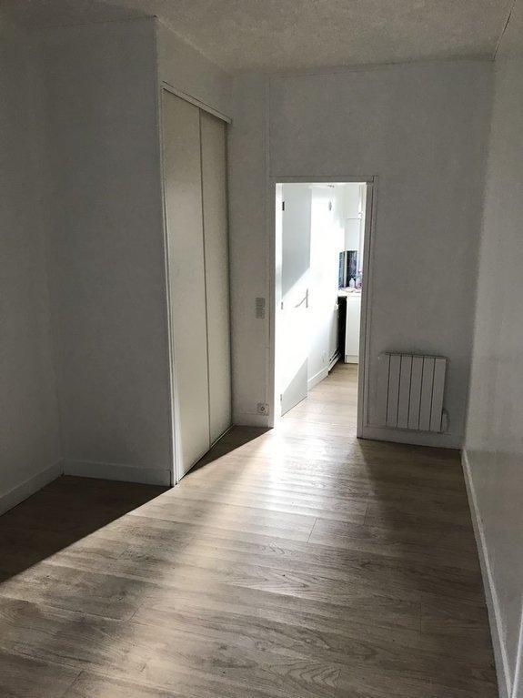Studio 22 m2 Rouen Saint Sever