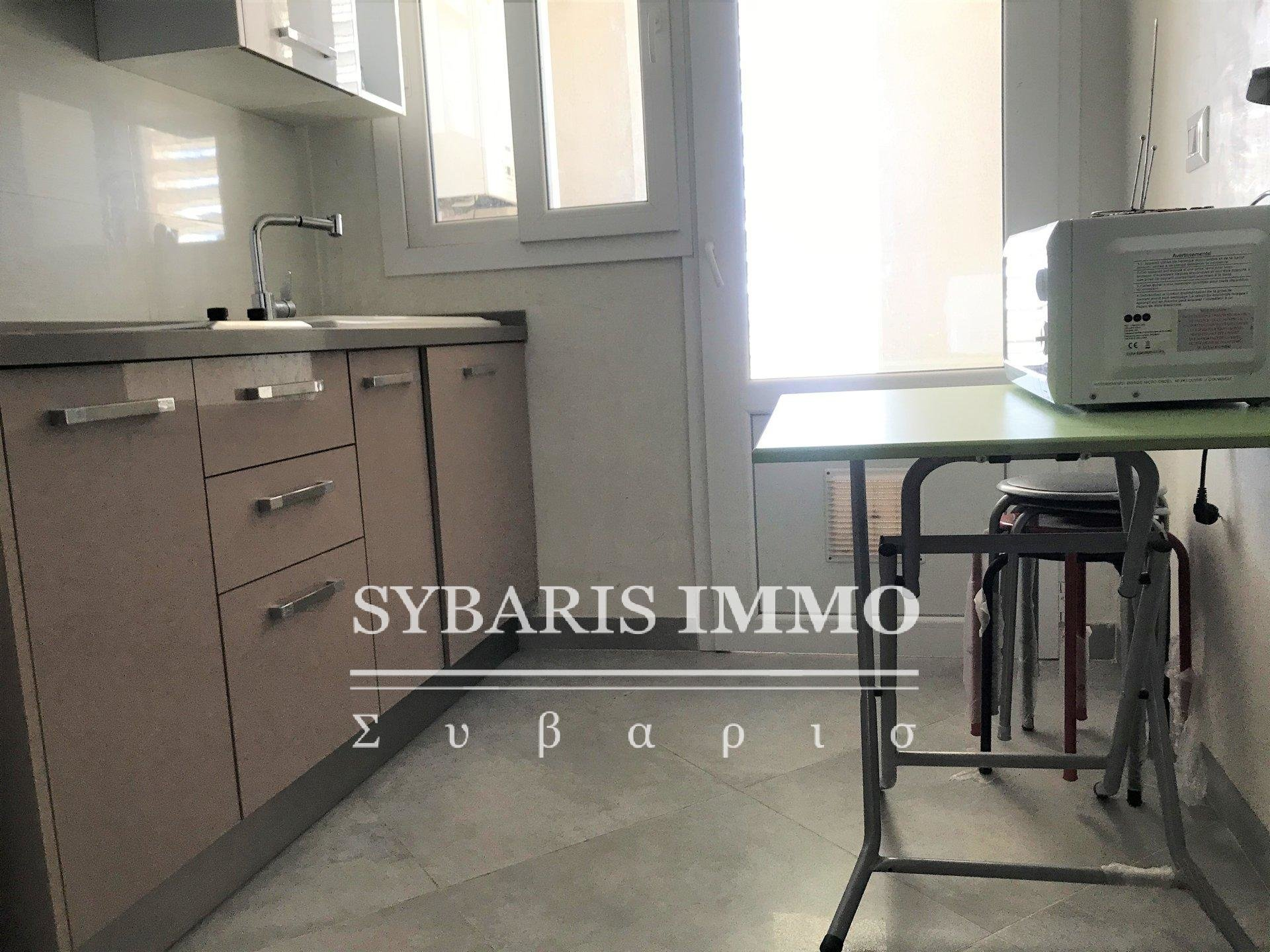 LES JARDINS DE CARTHAGE  LOCATION APPARTEMENT S+1 - Tunis