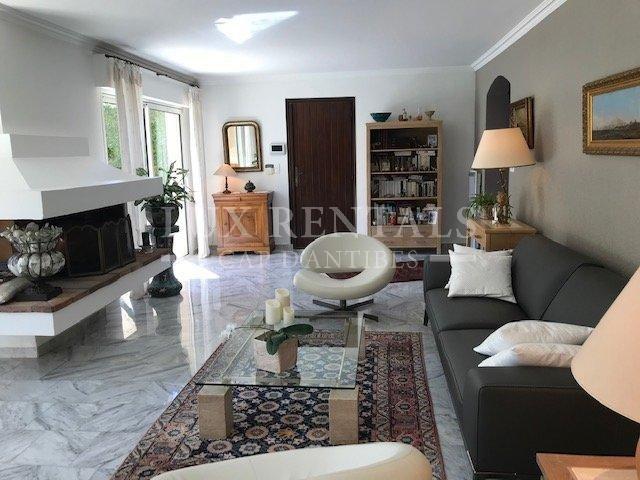 Sale Villa - Juan-les-Pins Gallice