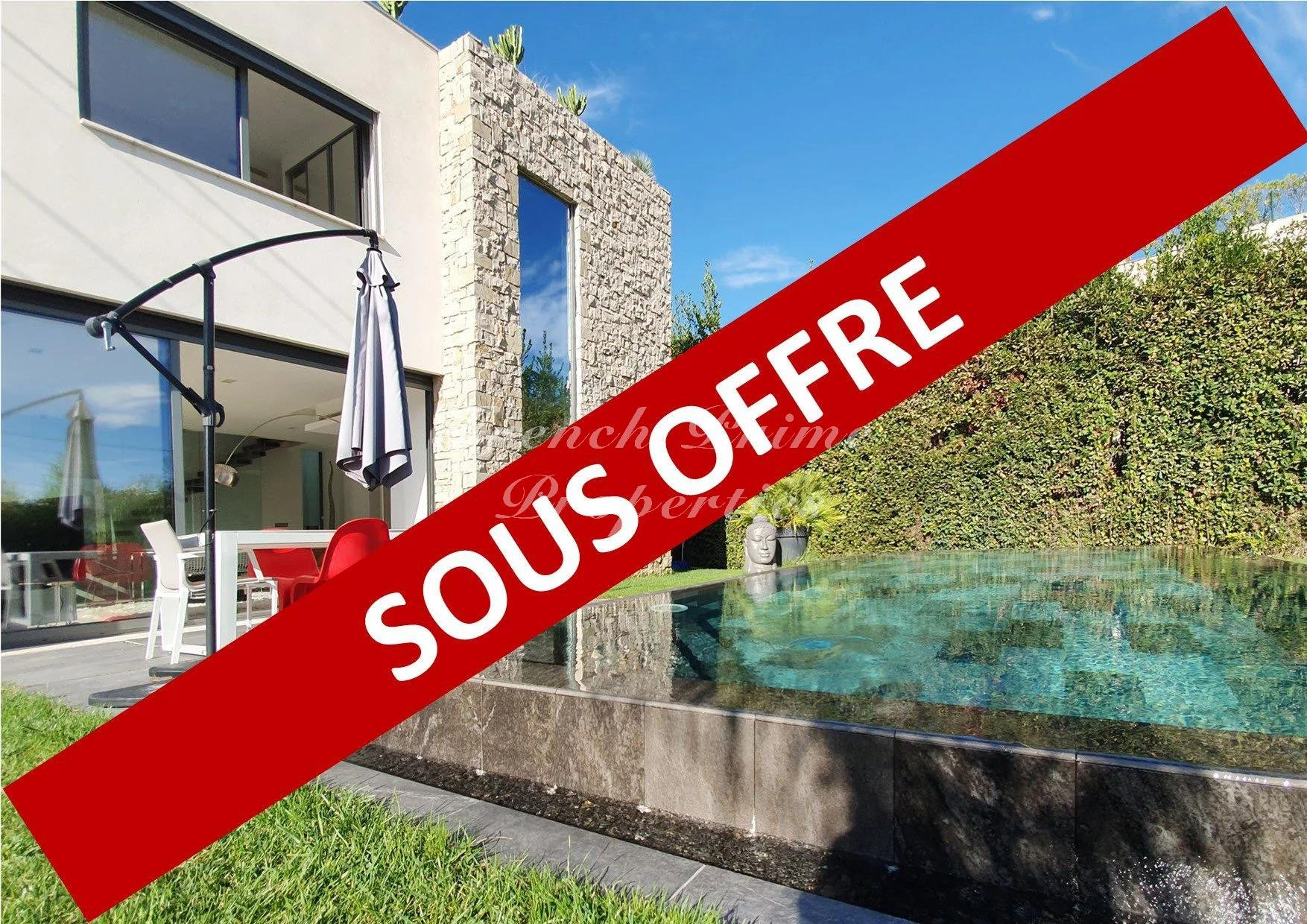 Sale Villa - Antibes Salis