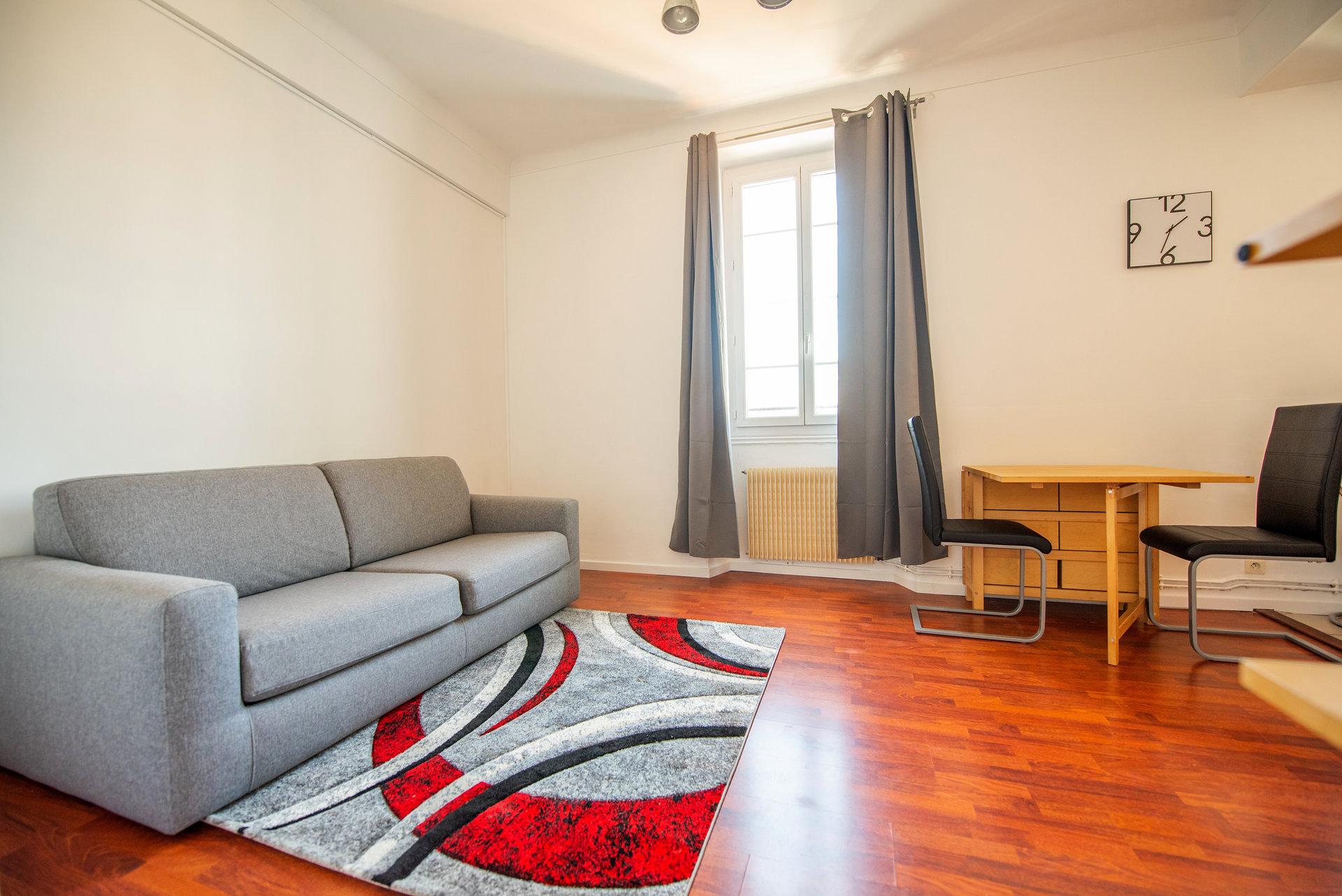 Rental Apartment - Antibes