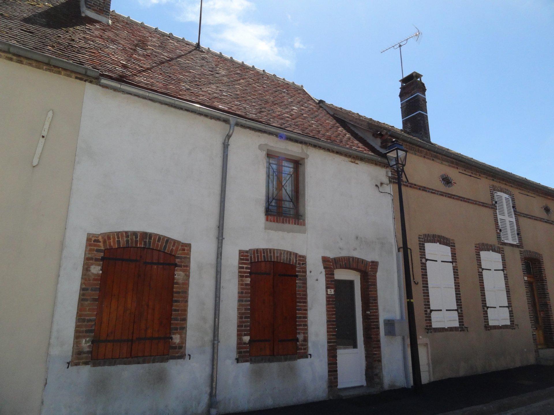 Sale Village house - Sepeaux