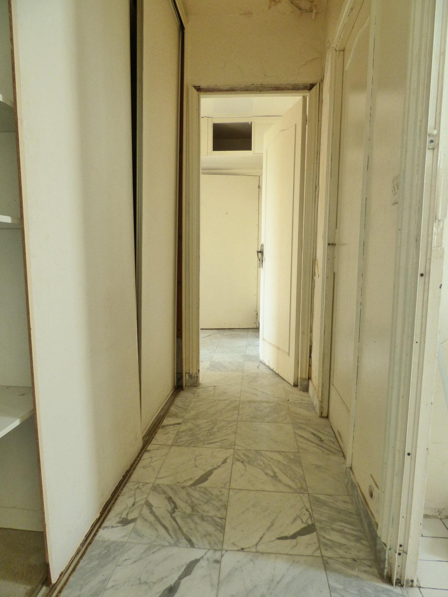Appartement 3 pièces - Aubervilliers