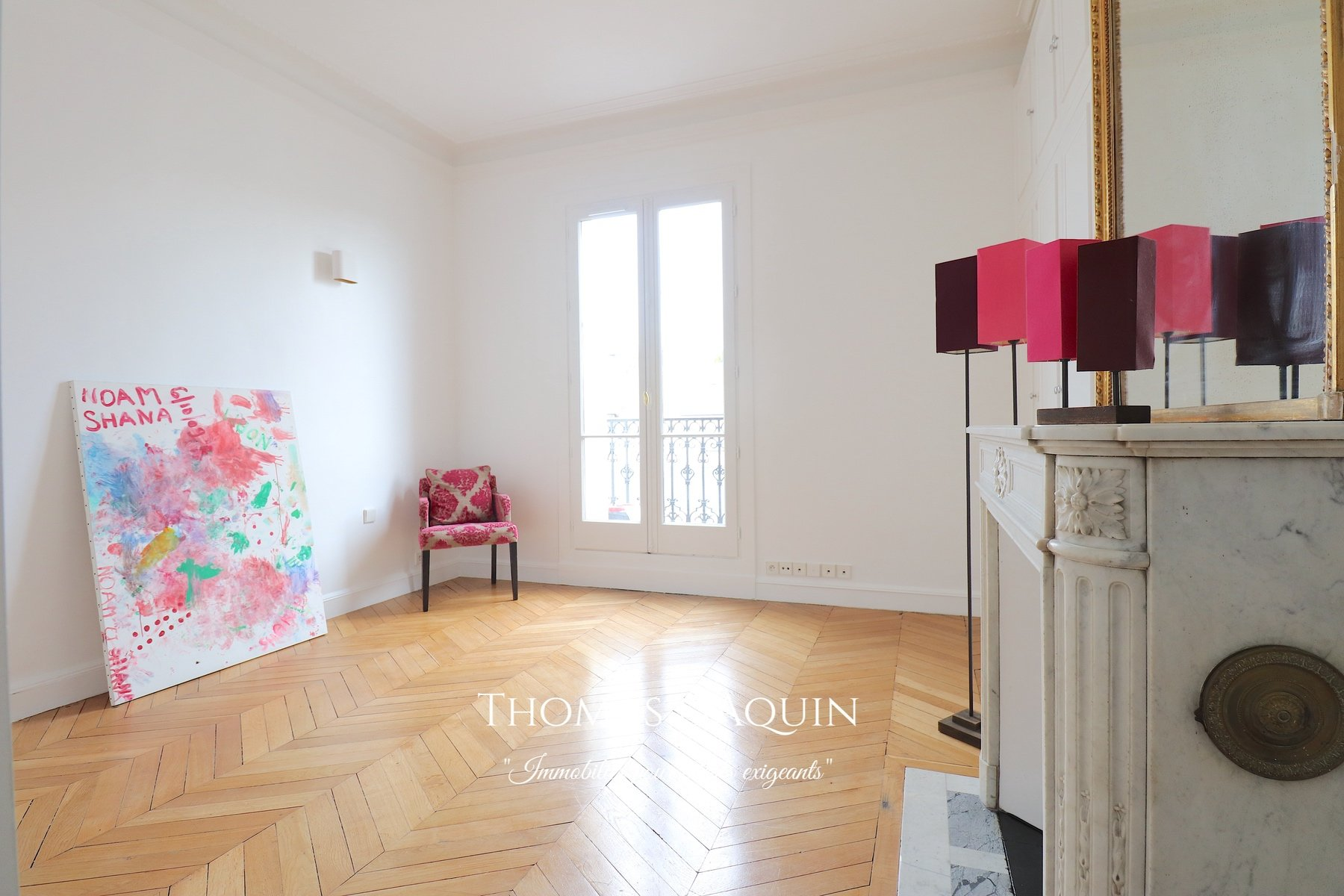 Sale Apartment - Paris 8th (Paris 8ème) Faubourg-du-Roule