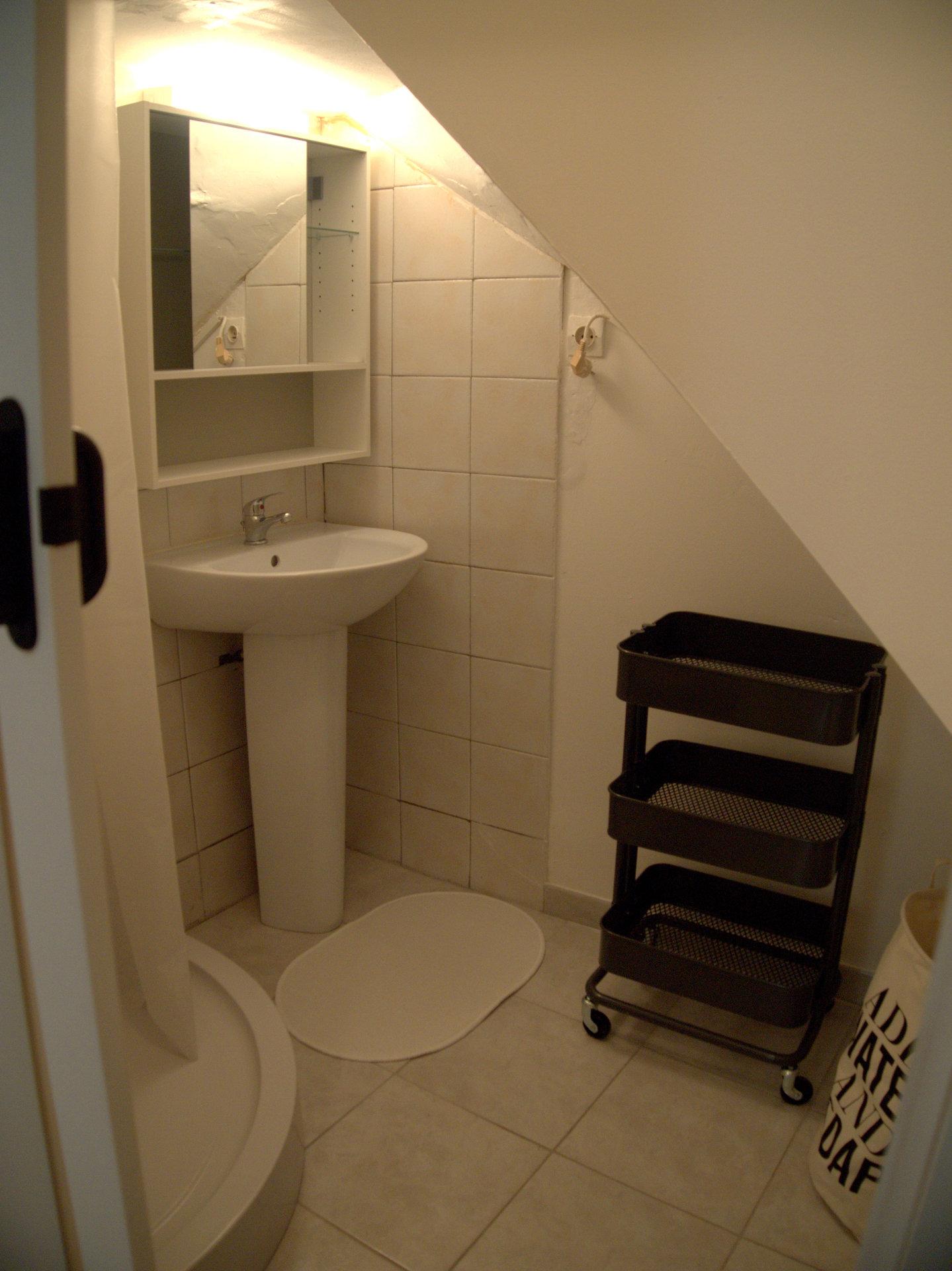 Location Appartement - Marseille 5ème Le Camas