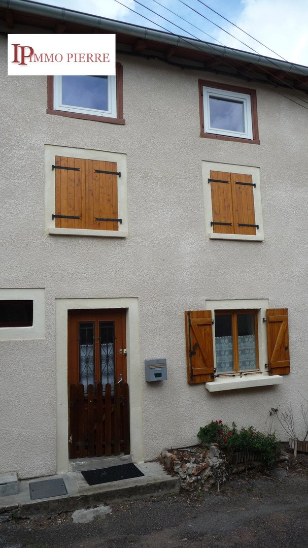 Sale Village house - Montagny