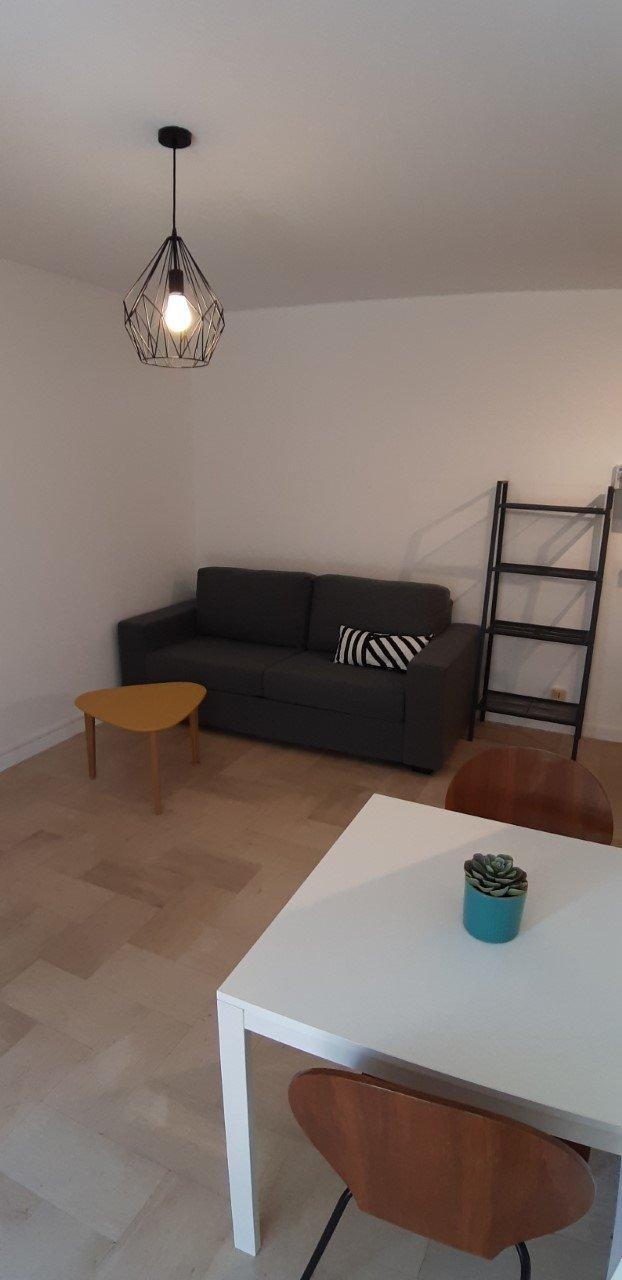 Location Appartement - Marseille 3ème Saint-Lazare