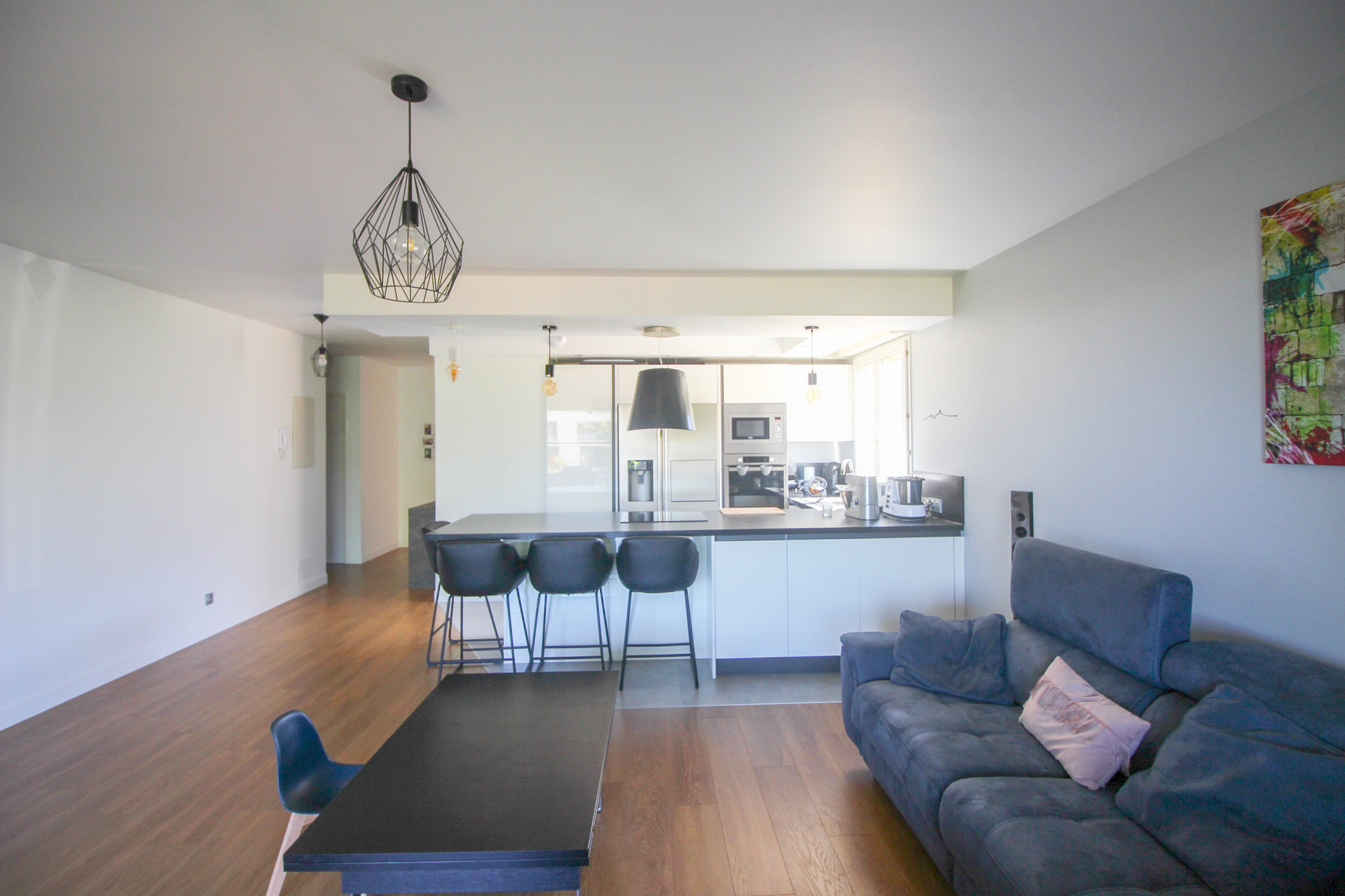Vendita Appartamento - Marseille 12ème Saint-Barnabé