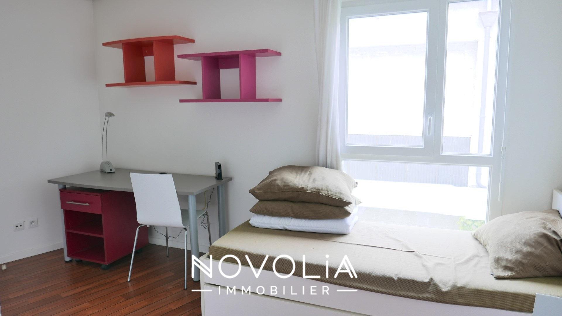 Achat Appartement Surface de 17.09 m²/ Total carrez : 17 m², 1 pièce, Lyon 7ème (69007)