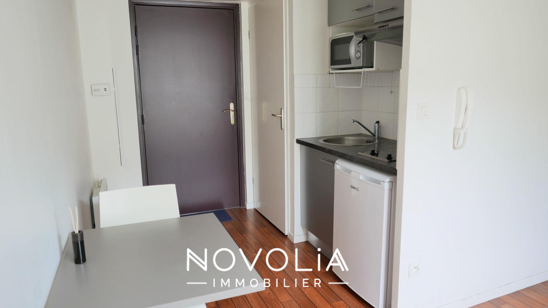 Achat Appartement, Surface de 17.09 m²/ Total carrez : 17 m², 1 pièce, Lyon 7ème (69007)