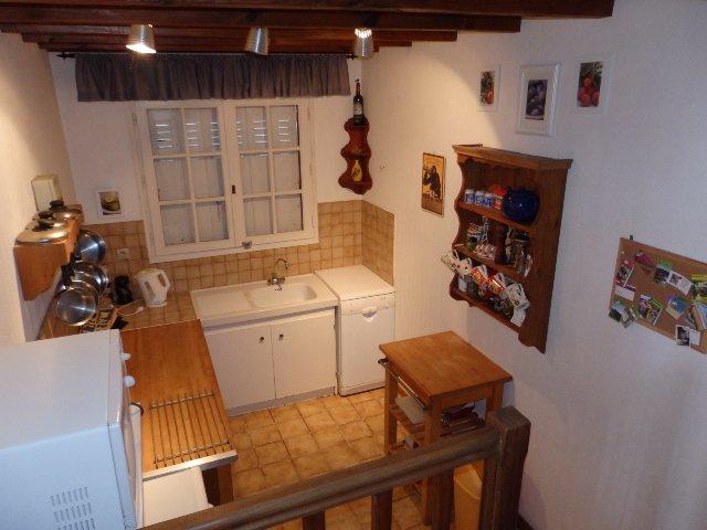 Ideaal huis in de Vienne voor watersport Liefhebbers
