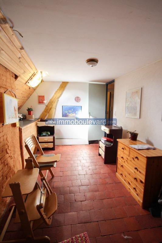 Verkauf Haus - Cussy En Morvan