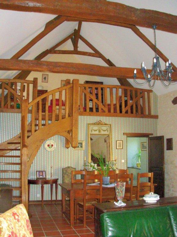 Prachtig huis met 2 gastenverblijven en overdekt zwembad